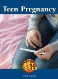 Teen Pregnancy (Hot Topics) (English and English Edition)