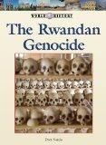 Rwanda Genocide, The (World History) (English and English Edition)