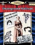 Underground Railroad Grades 4-8