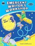 Emergent Writer's Workshop