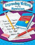 Improving Writing Through Revision