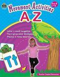 Movement Activities A-Z