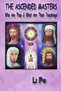 Ascended Masters Who Are They & What Are Their Teachings?