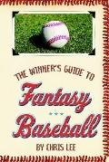 Winner's Guide to Fantasy Baseball