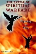 Battle of Spiritual Warfare