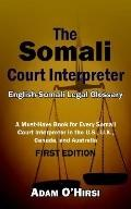 Somali Court Interpreter