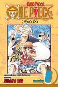 One Piece 5 For Whom the Bell Tolls