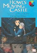 Howl's Moving Castle Film Comic