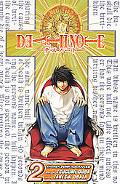 Death Note 2 Confluence