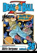 Dragon Ball Z 26