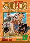 One Piece 12 The Legend Begins