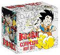 Dragon Ball Box Set (Volumes 1-16)