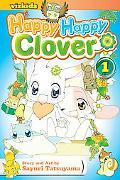 Happy Happy Clover, Volume 1