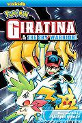 Pokemon: Giratina and the Sky Warrior!