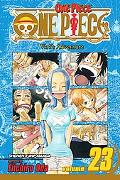 One Piece, Vol. 23 (One Piece (Graphic Novels))