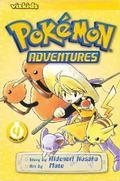 POKMON ADVENTURES, VOLUME 4 (2ND EDITION) (Pokmon Adventures)