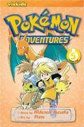 Pokemon Adventures, Vol. 5 (2nd Edition) (Pokmon Adventures)