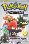 Pokémon Adventures, Vol. 9