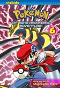 Pokmon: Diamond and Pearl Adventure!, Vol. 6 (Pokmon Diamond and Pearl Adventure)