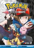 Pokemon Black and White, Vol. 2