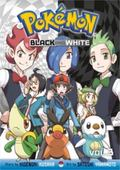 Pokemon Black and White, Vol. 3 (Pokmon Black and White)