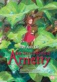 Art of Arrietty