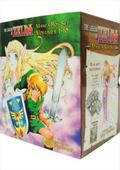 Legend of Zelda Box Set