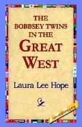 Bobbsey Twins in the Great West