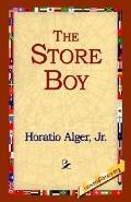 Store Boy