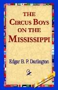 Circus Boys on the Mississippi