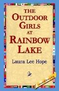 Outdoor Girls at Rainbow Lake
