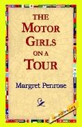 Motor Girls on a Tour