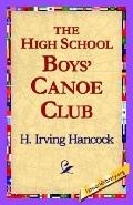 High School Boys' Canoe Club