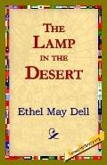 Lamp in the Desert