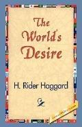 World's Desire