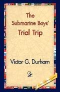 Submarine Boys' Trial Trip