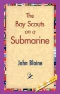 Boy Scouts on a Submarine