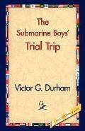 Submarine Boys' Trial Trip