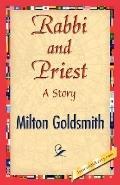 Rabbi and Priest