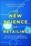 The New Science of Retailing: How Analytics are Transforming the Supply Chain and Improving ...