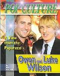 Owen and Luke Wilson