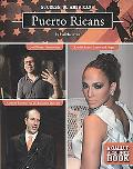 Puerto Ricans (Successful Americans)