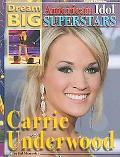 Carrie Underwood (Dream Big: American Idol Superstars)