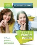 Teens and Family Issues