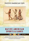 Native American Sports and Games