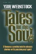 Tales for the Soul Volume 6 (Artscroll)