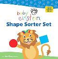 Baby Einstein Shape Sorter Set