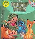 Disney Friendship Stories A treasury of Tales