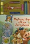 My Very First Disney Scrapbook