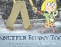 Knuffle Bunny A Case of Mistaken Identity
